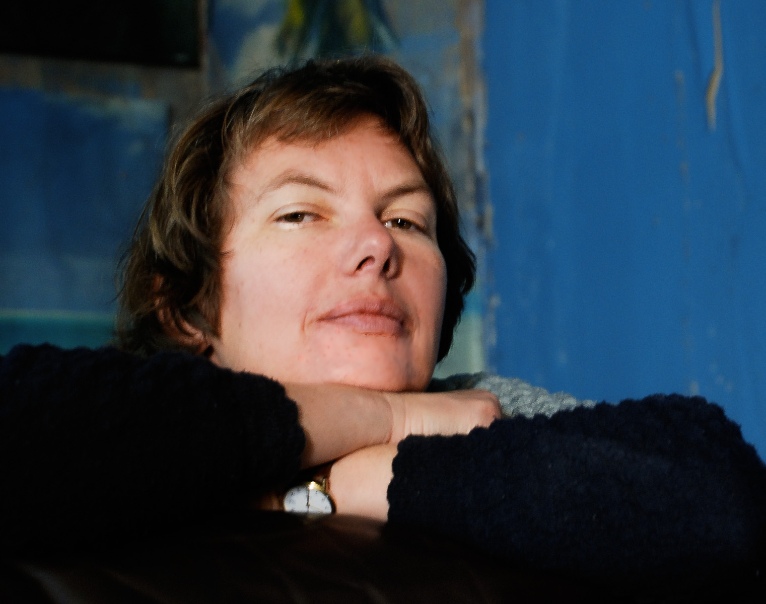 Sybille Jagfeld