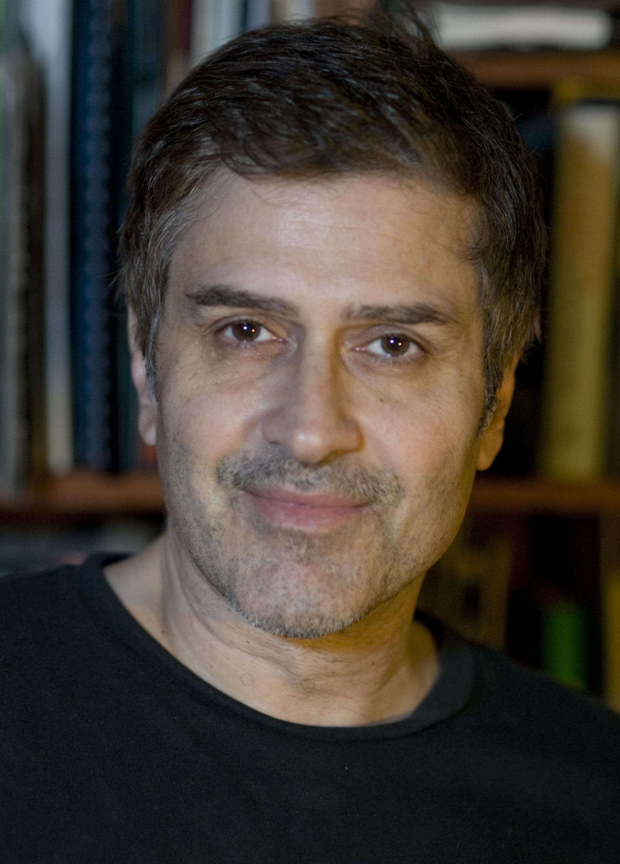 Darius Etemadieh
